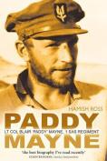 Paddy Mayne