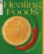 Healing Foods (DK Living)