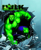 Incredible Hulk (Funfax S.)