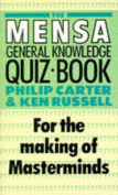 The Mensa General Knowledge Quiz Book