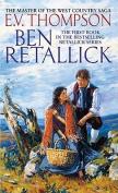 Ben Retallick (Retallick Saga)