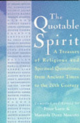 The Quotable Spirit