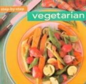 Vegetarian (Step-by-Step)