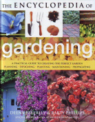 Gardening Encyclopedia