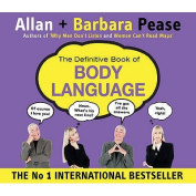 The Definitive Book of Body Language [Audio]