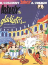 Asterix The Gladiator: Bk. 4