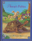 Aesop's Fables  [Audio]