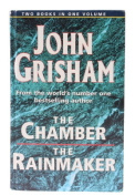 The Chamber / the Rainmaker