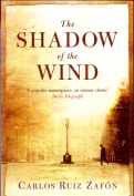 The Shadow of the Wind [Audio]