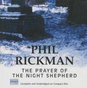 The Prayer of the Night Shepherd [Audio]