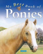 My Best Book of Ponies