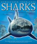 Kingfisher Knowledge Sharks