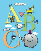 Basher's ABC. Illustrated by Simon Basher