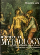 History of Mythology
