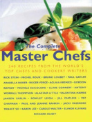 The Complete Master Chefs