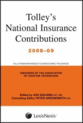 Tolley's National Insurance Contributions