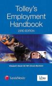 Tolley's Employment Handbook