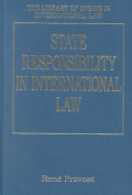 State Responsibility in International Law