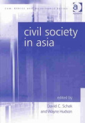 Civil Society in Asia