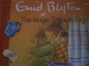 Enid Blyton - the Magic Treacle Jug