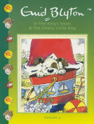 The Smelly Little Dog [Board book]