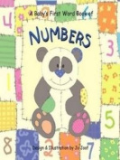 A Baby's First Word Book of Numbers [Board book]