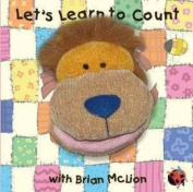 Hand Puppet Bk Lion Counting