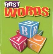 Sm Sq Pd Brd Bk First Words