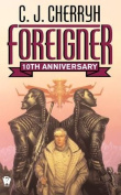 Foreigner: Novel of First Cont