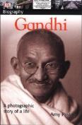 Gandhi (DK Biography