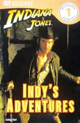 DK Readers: Indiana Jones
