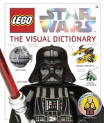 LEGO - Star Wars Visual Dictionary