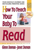 How to Teach Your Baby to Read (How to Teach Your Baby to Read