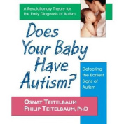 Does Your Baby Have Autism