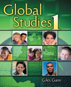 Global Studies and Methodolgical Studies