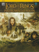 The Lord of the Rings Instrumental Solos: Flute