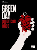 Green Day -- American Idiot [Large Print]