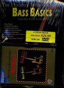Bass Guitar Basics