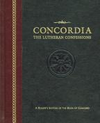 Concordia: The Lutheran Confessions