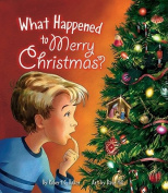 What Happened to Merry Christmas?