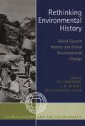 Rethinking Environmental History