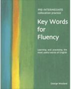 Keywords for Fluency-Intermediate