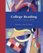 College Reading: Vol 2