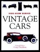 Vintage Cars (Five-View)