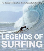 Legends of Surfing