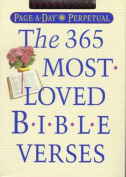 Most Beloved Bible Verses