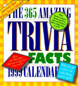 365 Amazing Trivia Facts