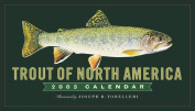 Trout of North America Cale03