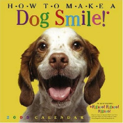 How to Make A Dog Smile