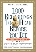 1000 Recordings to Hear Before You Die